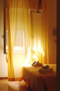 Hotel Lux, Hotel  Cesenatico - big - 14