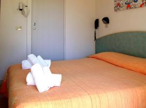 Hotel Lux, Hotel  Cesenatico - big - 16