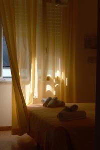 Hotel Lux, Hotel  Cesenatico - big - 5