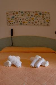 Hotel Lux, Hotel  Cesenatico - big - 23