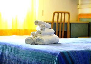 Hotel Lux, Hotel  Cesenatico - big - 26