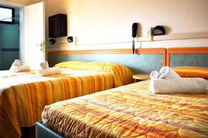 Hotel Lux, Hotel  Cesenatico - big - 28