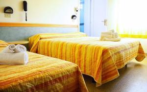 Hotel Lux, Hotel  Cesenatico - big - 29