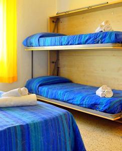 Hotel Lux, Hotel  Cesenatico - big - 32