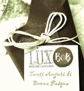 Hotel Lux, Hotel  Cesenatico - big - 33