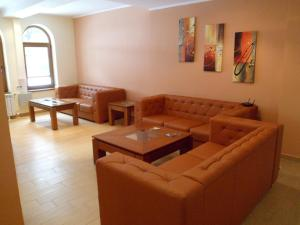 Cedar Lodge 3/4 Self-Catering Apartments, Apartments  Bansko - big - 35
