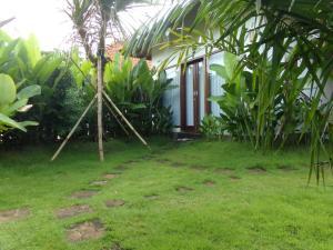 Green Bowl Bali Homestay, Alloggi in famiglia  Uluwatu - big - 40