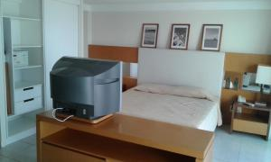 Varandas do Sol Ponta Negra, Aparthotely  Natal - big - 19