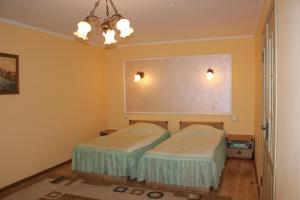 Отель Юность - фото 26