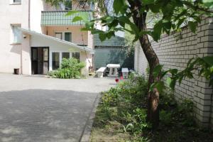 Гостевой дом Акация