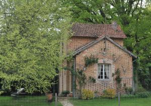Chambres d'hôtes Le Mousseau
