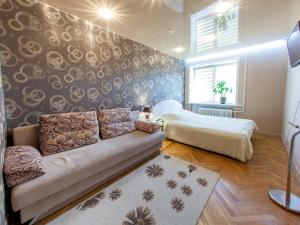Апартаменты Максима Танка 4