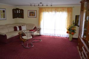 Hotel Garni Elbpromenade