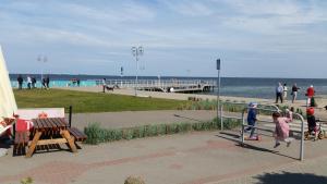 Apartament Bulwar, Ferienwohnungen  Gdynia - big - 32