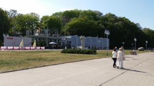Apartament Bulwar, Ferienwohnungen  Gdynia - big - 35