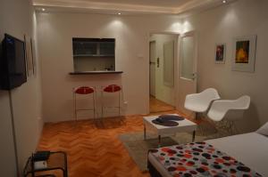 Apartment Studio Marko, Apartmány  Bělehrad - big - 5
