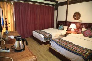 obrázek - Lijiang Rushishancheng Inn