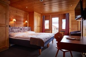 Double Room Hotel Landhaus