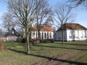 Bed and Breakfast het Stift
