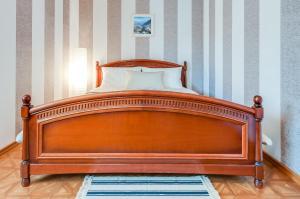 Apartment on Varshavskaya 29/1