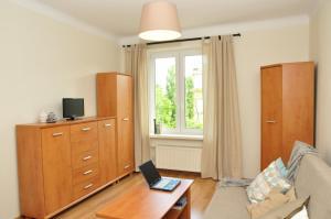 Tobo Apartments Anielewicza