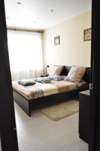 Апартаменты New Fortres №2 - фото 15