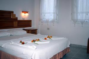 Agar Apart Hotel, Residence  Gümbet - big - 19