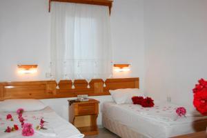 Agar Apart Hotel, Residence  Gümbet - big - 3