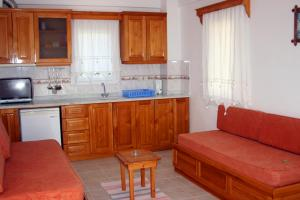 Agar Apart Hotel, Residence  Gümbet - big - 16