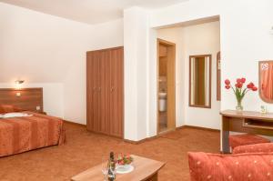 Family Hotel Vega, Отели  Святые Константин и Елена - big - 13