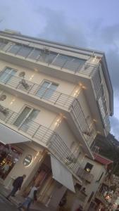 Palma d'Oro, Hotely  Bagnara Calabra - big - 31