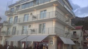 Palma d'Oro, Hotely  Bagnara Calabra - big - 30