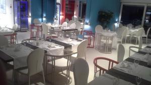 Palma d'Oro, Hotely  Bagnara Calabra - big - 27