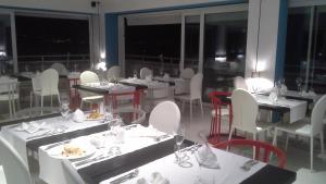Palma d'Oro, Hotely  Bagnara Calabra - big - 26