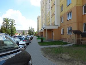 Апартаменты Center - фото 4