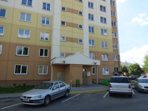 Апартаменты Center - фото 3