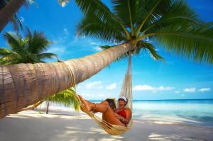 Maqai Beach Eco Resort