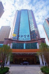 obrázek - EMPark Grand Hotel Bei Cheng