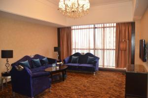 Meilihua Hotel, Отели  Чэнду - big - 11
