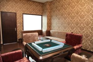 Meilihua Hotel, Отели  Чэнду - big - 12