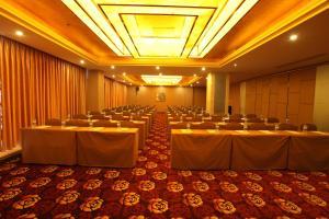 Meilihua Hotel, Отели  Чэнду - big - 14