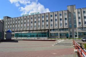 Отель Нафтан, Новополоцк