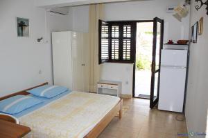 Apartment Niko SA2, Apartmanok  Pisak - big - 14