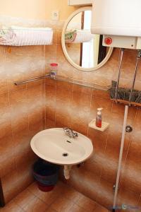 Apartment Niko SA2, Ferienwohnungen  Pisak - big - 7