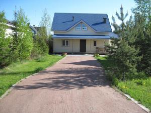 Мини-отель У Баболовского парка - фото 12