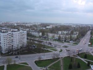 PaulMarie Apartments on Pravdy