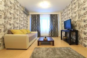 Luxury Balcescu Apartament