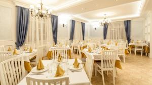 Отель Монако - фото 5