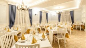 Отель Монако - фото 7