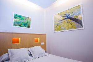 Casa Celsa-Barbantes, Affittacamere  Santiago di Compostela - big - 27